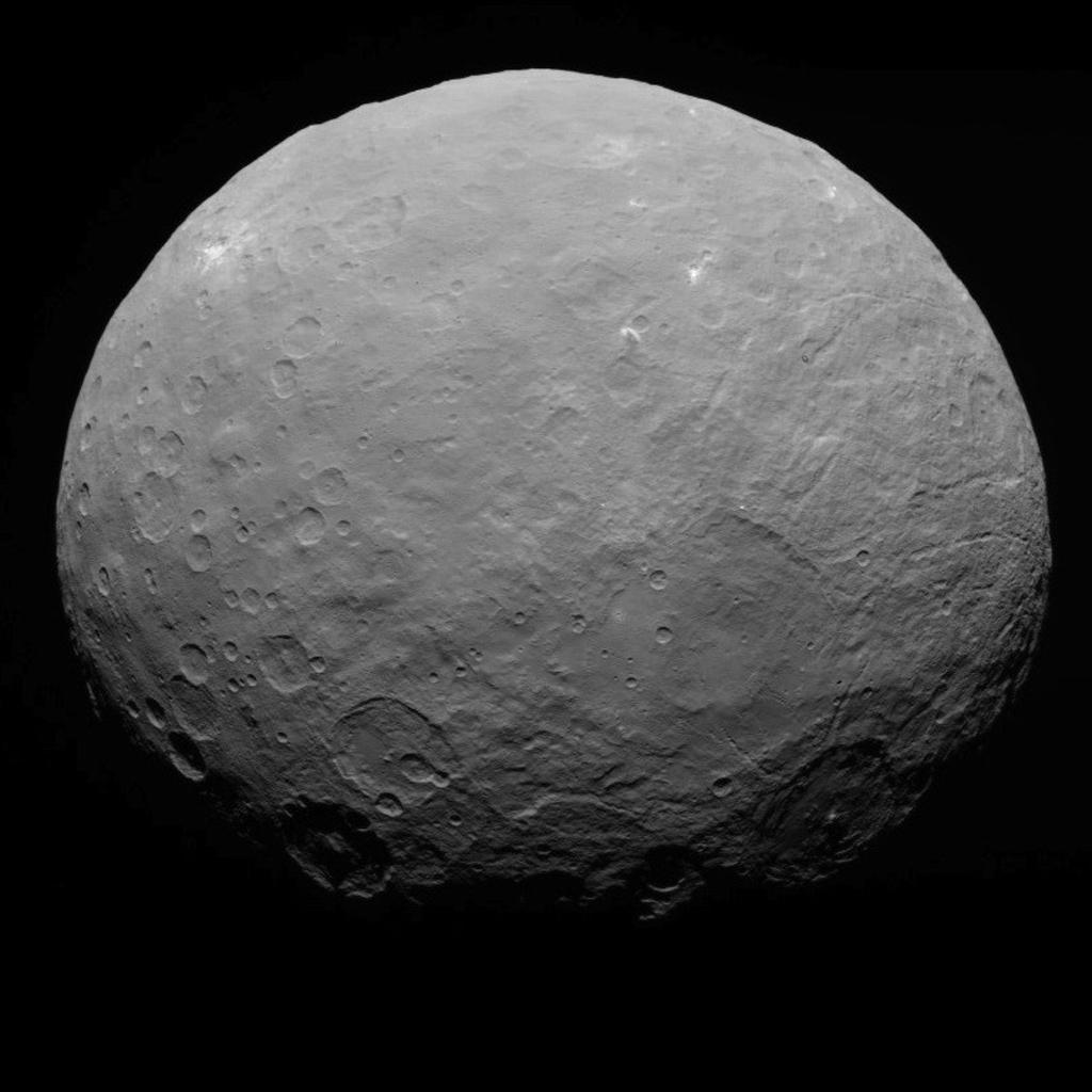 Ceres Fett