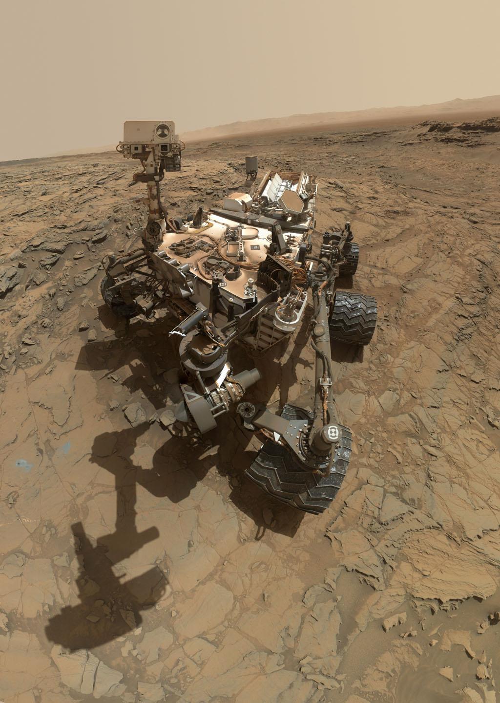 mars rover drill - photo #21
