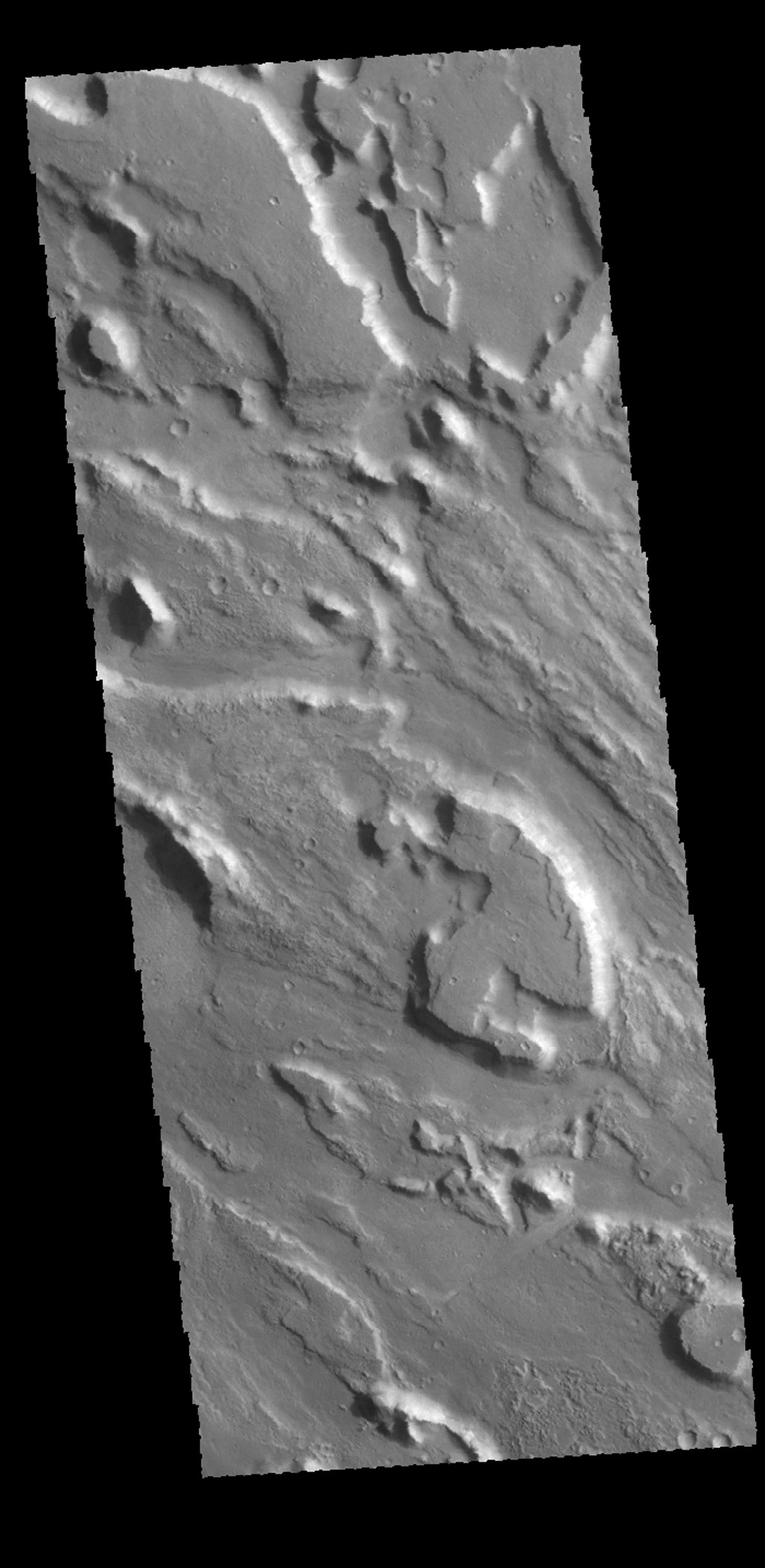 Space Images | Ares Vallis
