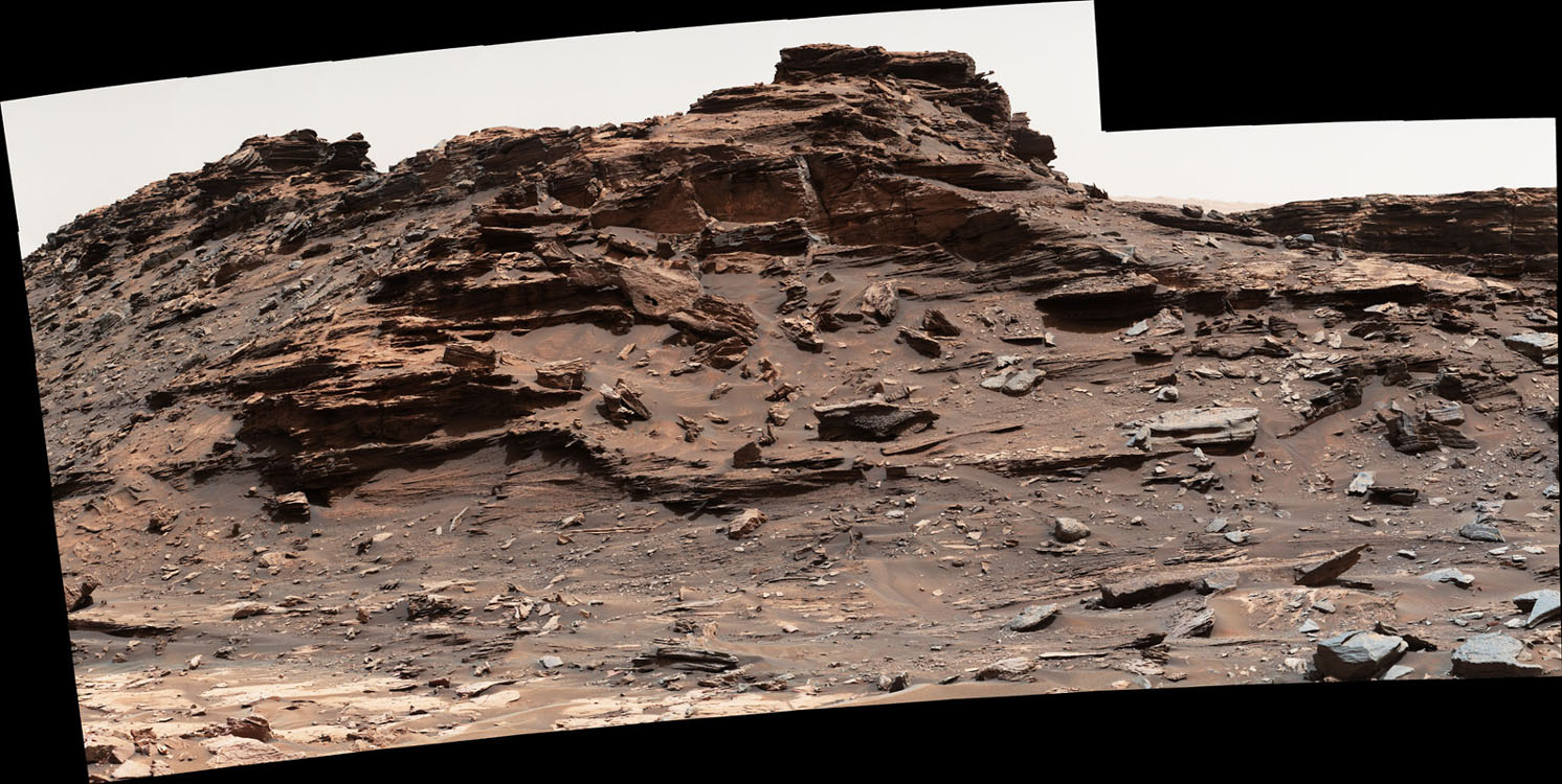 mars rover drill status - photo #31