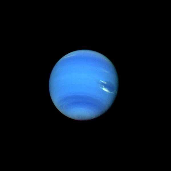 planet neptune from nasa - photo #14