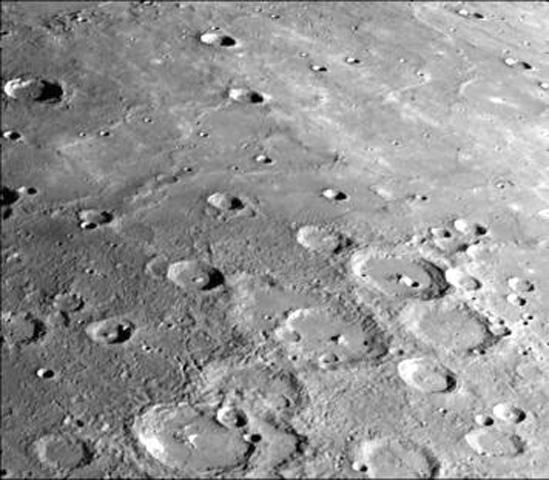 Galleries  Mercury  Solar System Exploration NASA Science