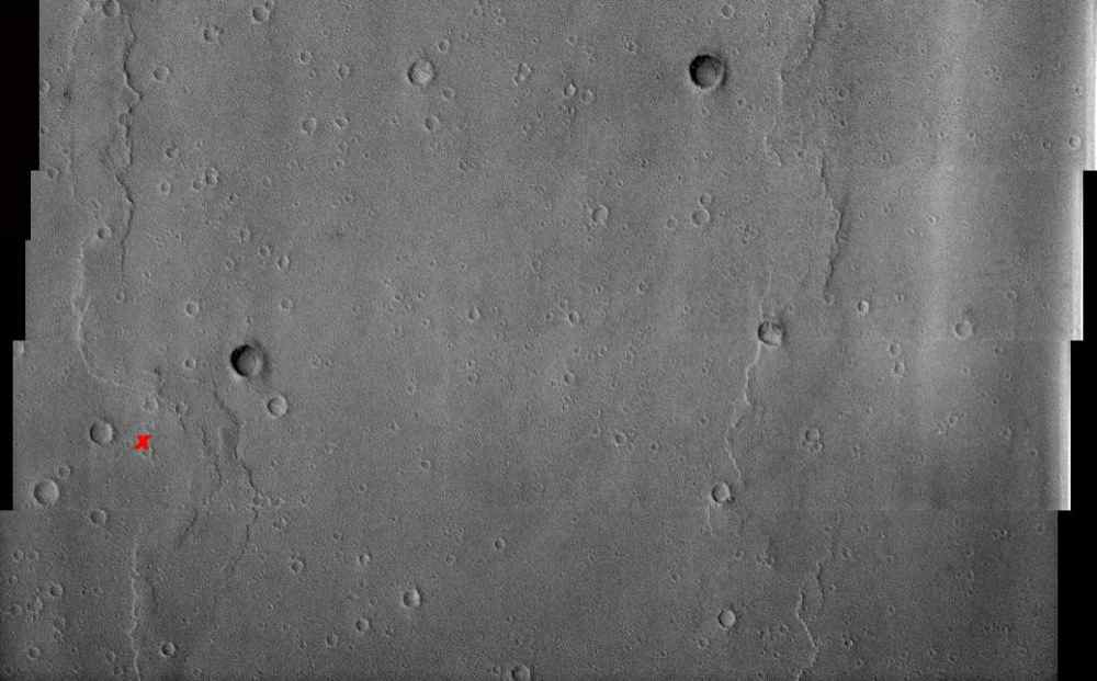 ... Astronomers: Panorama Views From Manned Moon Landings [Apollo 11 - 17