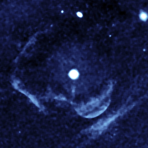 Nasa discovers 75000 milewide hole in the Sun  The