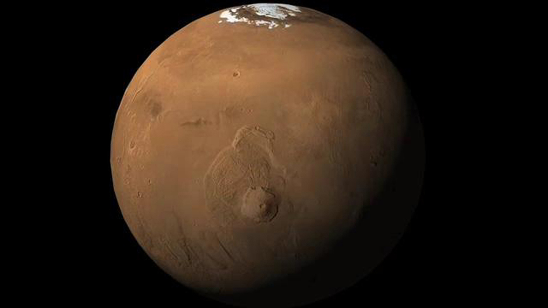 Space Images   Phoenix's Position on Mars
