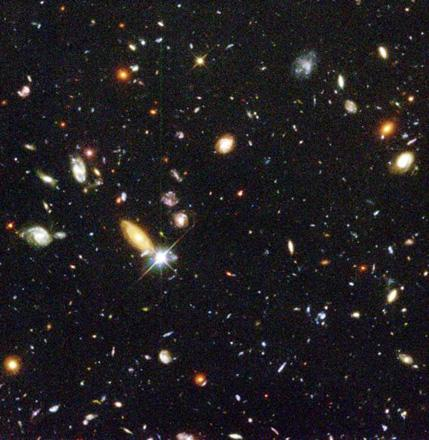 15 Things Weve Learned About the Universe From the Hubble