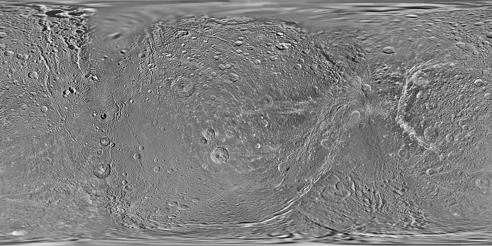 textures surface of saturn nasa - photo #28