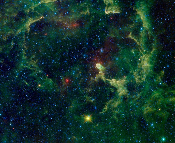 spacecraft wind - photo #27