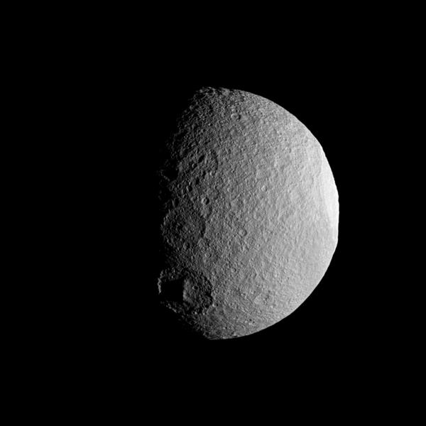 Tethys (moon)
