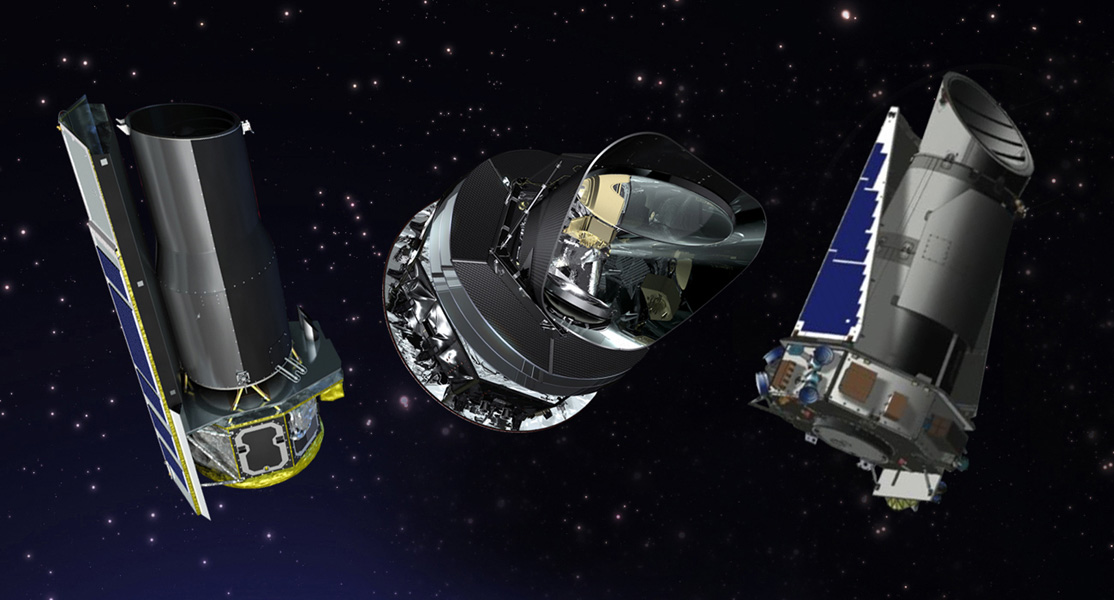 Image result for kepler space telescope is dying