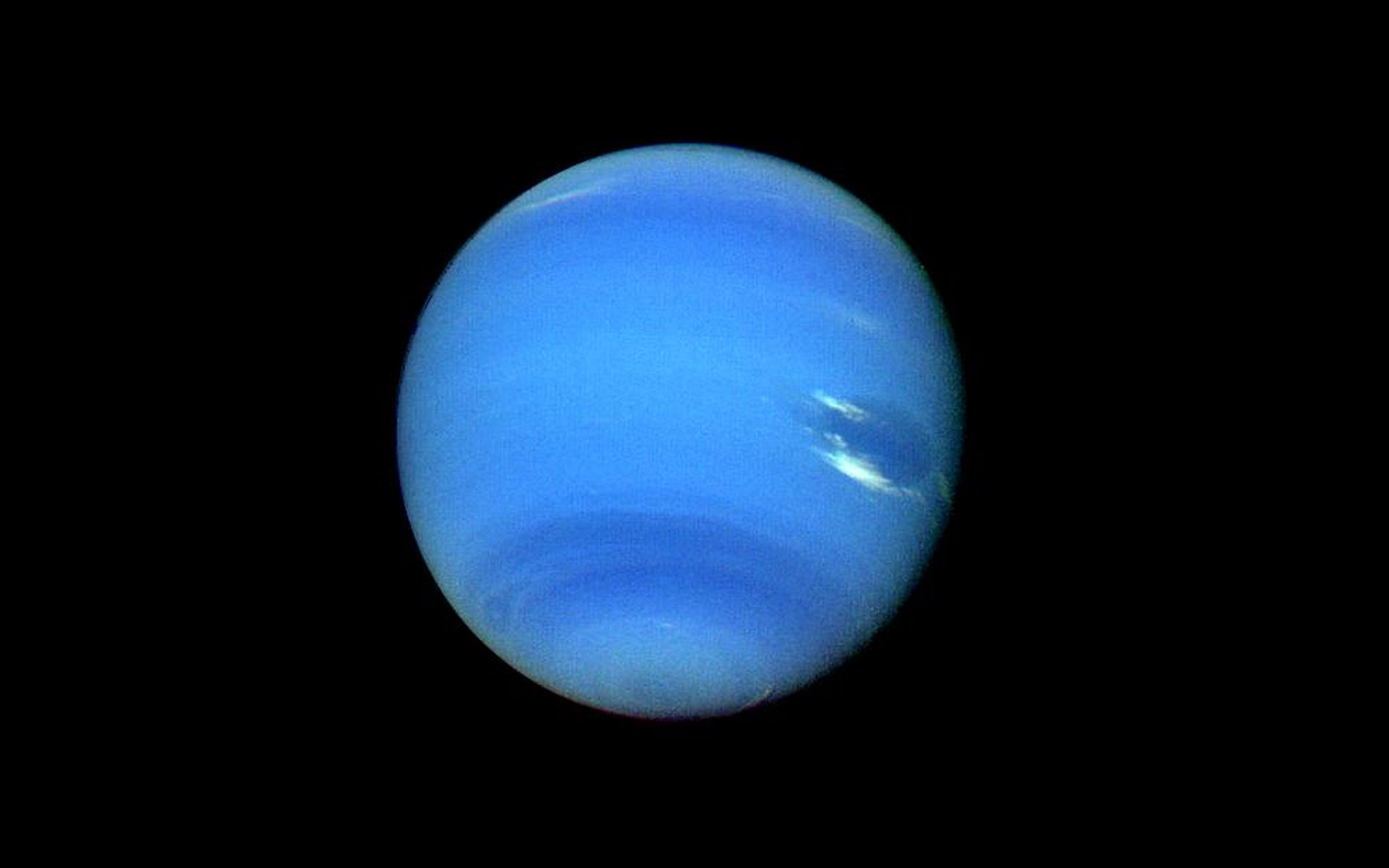 Space Images | Neptune