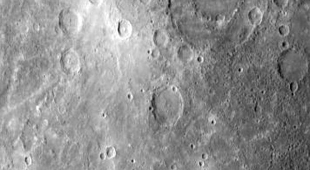 Double Ring Craters