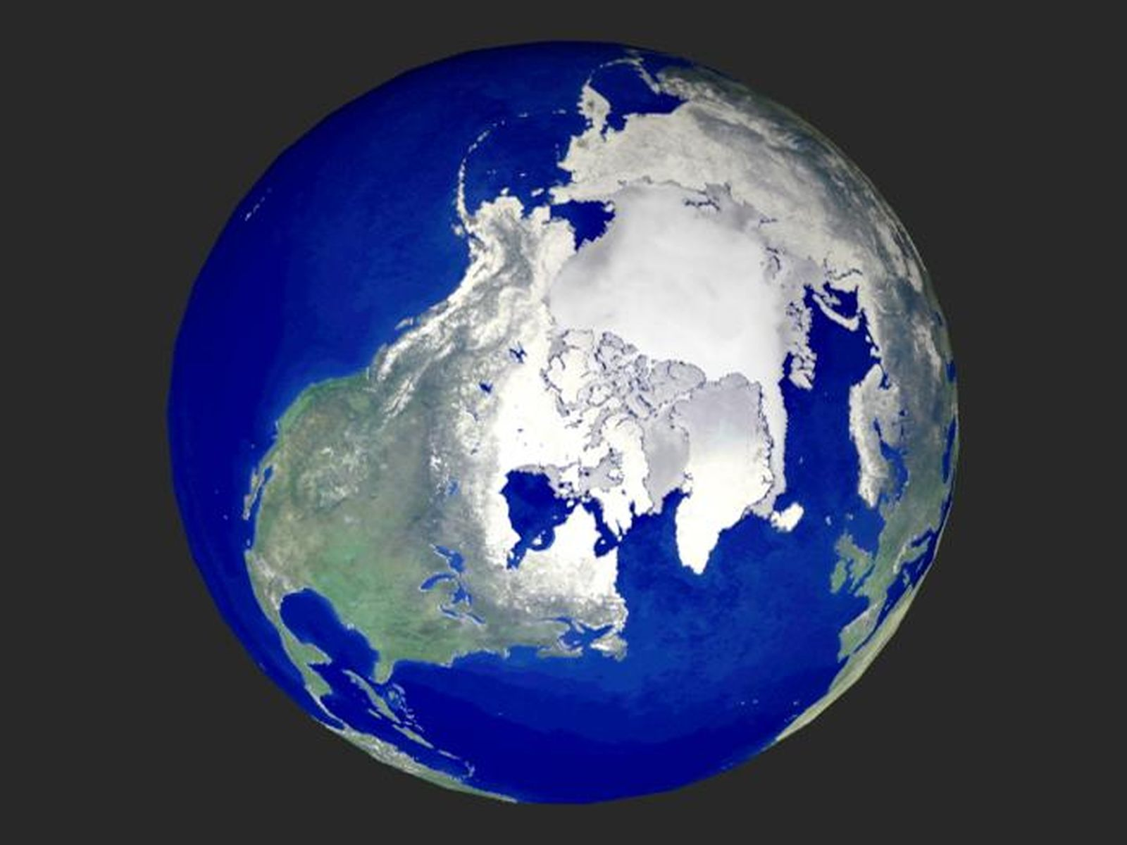 Space images global view of the arctic ocean wallpaper gumiabroncs Gallery