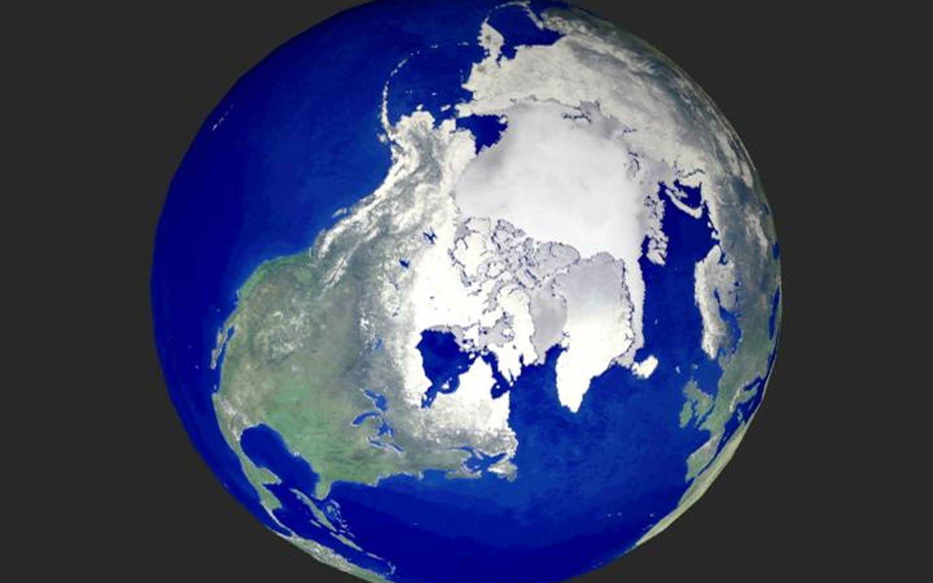 Space images global view of the arctic ocean wallpaper gumiabroncs Choice Image