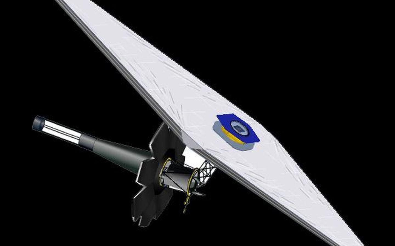 next generation spacecraft - photo #38