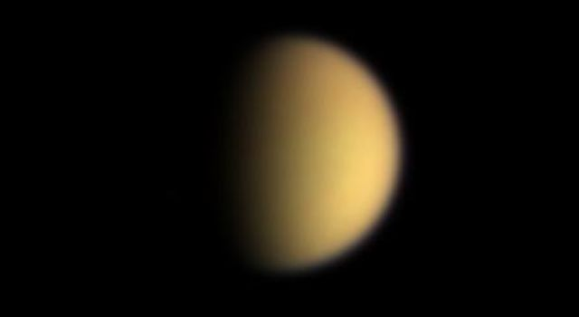 Despite the views of the surface of Saturn's Titan moon provided by NASA's Cassini spacecraft, the moon remains inscrutable to the human eye.