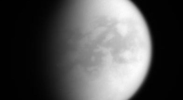 Prominent dark areas found in the Titan's equatorial region appear to contain vast and continuous dune fields, discovered by NASA's Cassini Radar experiment and likely composed of particles that drop from Titan's unique, smoggy atmosphere.