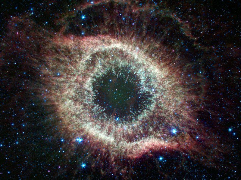 Espectaculares imágenes del Universo en Full HD