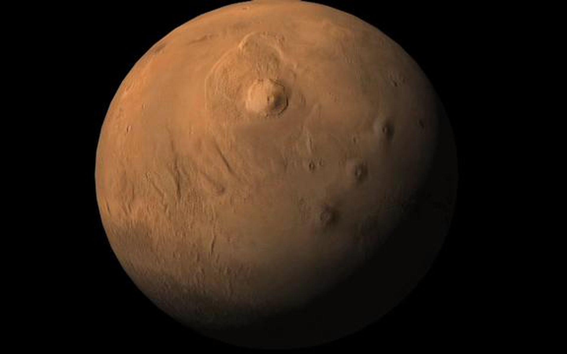 mars nasa earth animation - photo #11