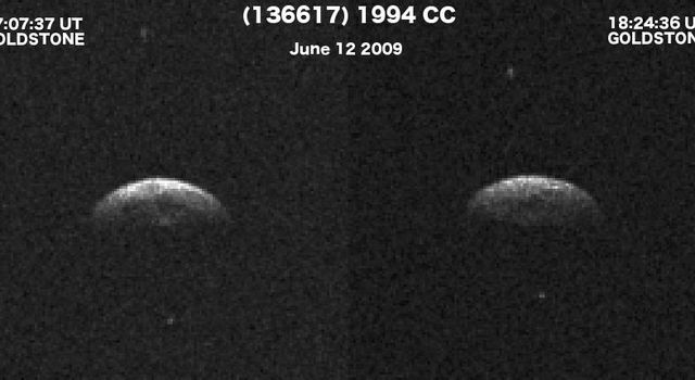 Triple Asteroid System Triples Asteroid Observers Interest