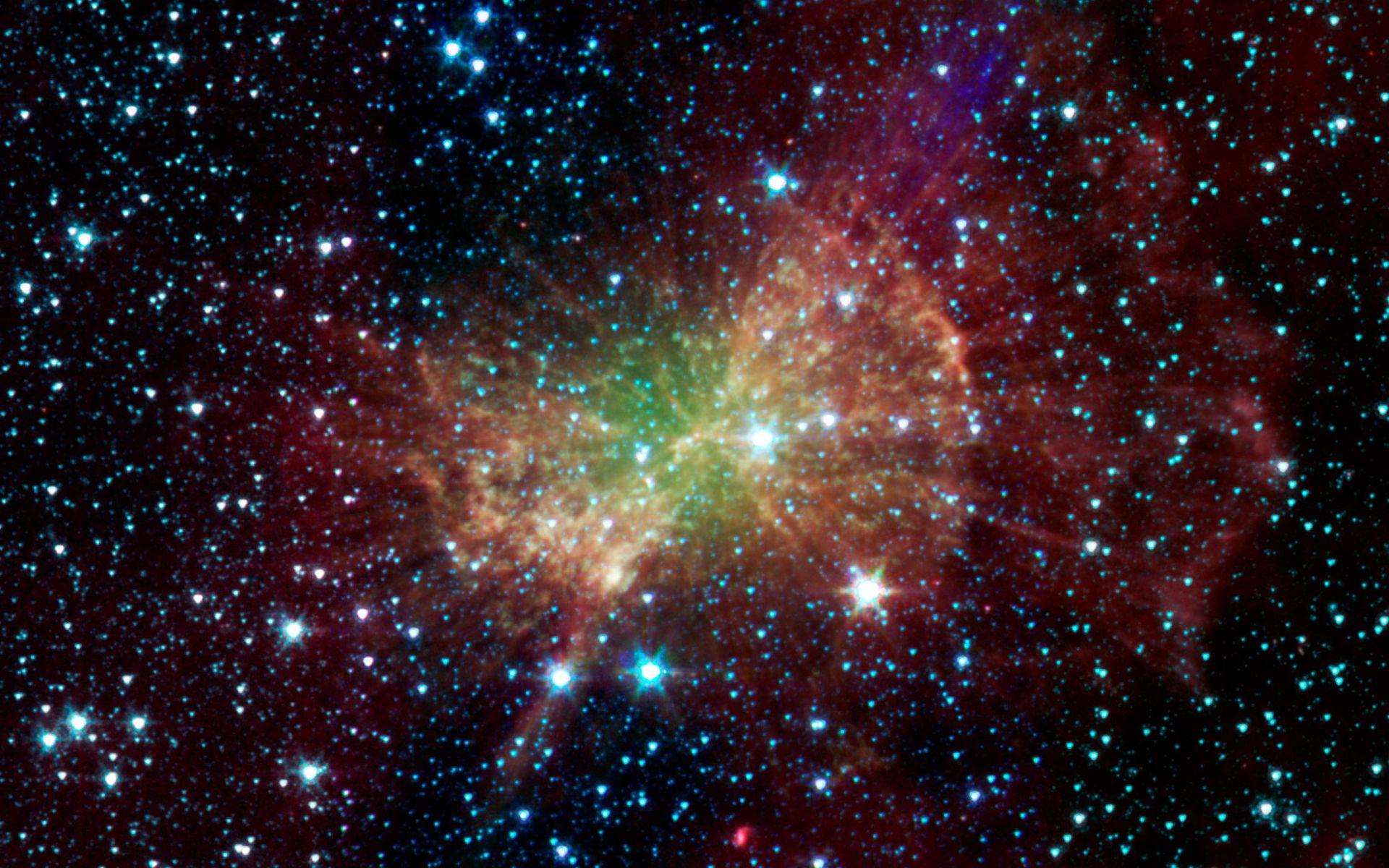 nasa space nebula background 1920 1200 widescreen