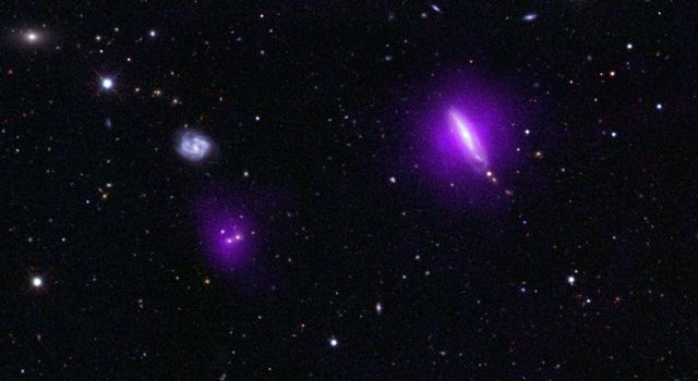 Black Holes Shine for NuSTAR