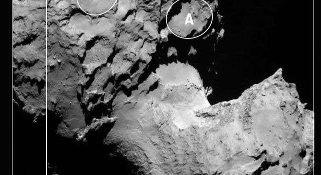 philae rosetta location - photo #7