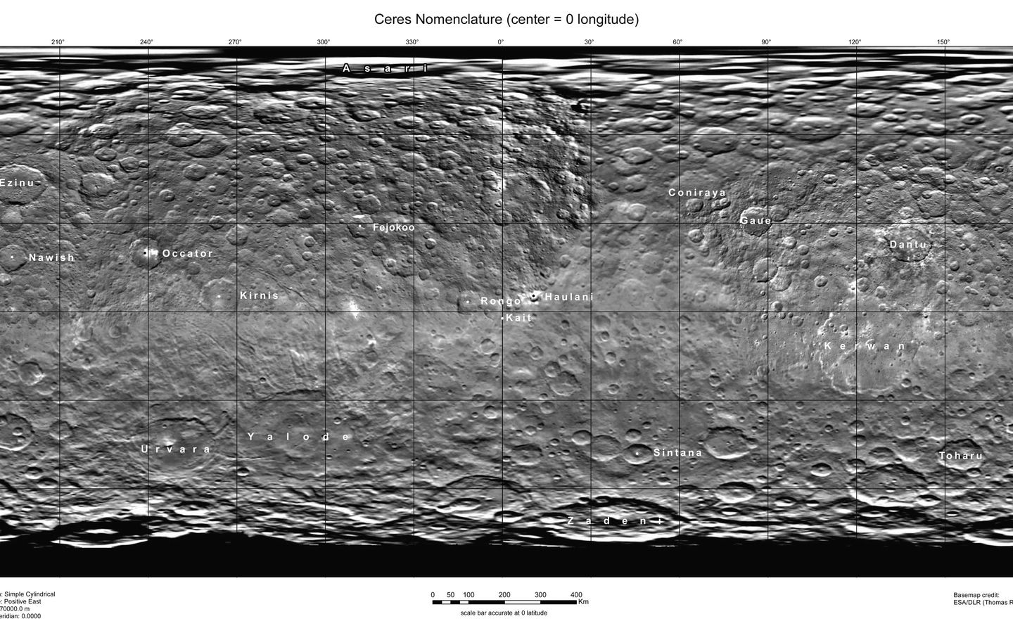 Mission Dawn/Ceres - Page 3 PIA19625-1440x900