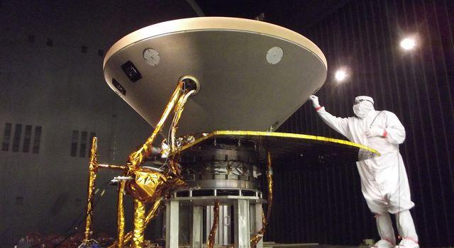 spacecraft insight - photo #23