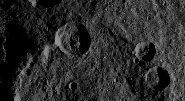 nasa comet september 2015 - 640×350