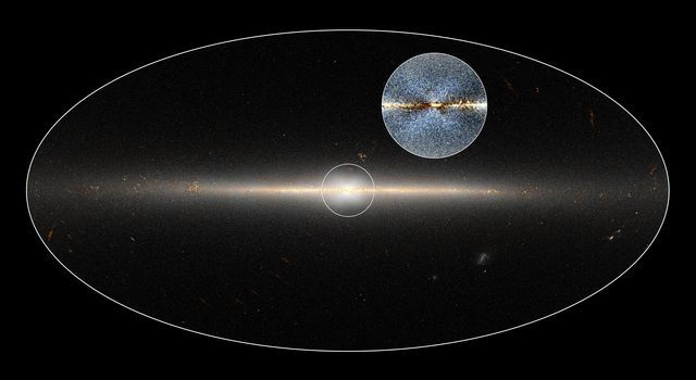 X-Shaped Bulge in the Milky Way