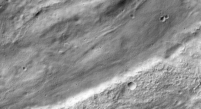 A Meandering Channel on Hellas' Rim