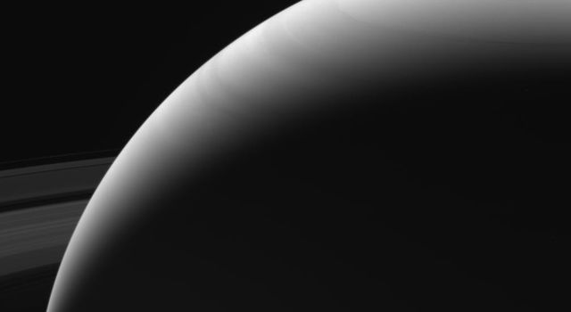 Saturn: Before the Plunge