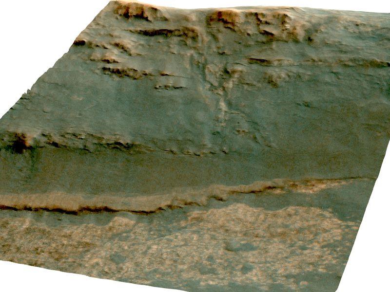 5,000 Days on Mars PIA22216-800x600