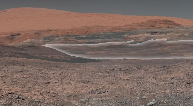 Curiosity is Ready for Clay (Highlighted)