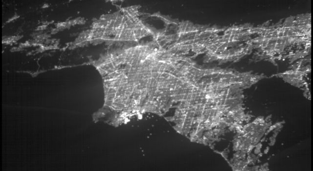 ASTERIA Image of Los Angeles 1