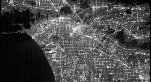ASTERIA Image of Los Angeles 2