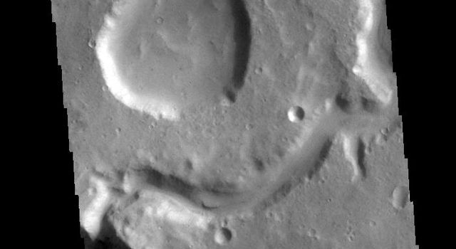 Hypanis Valles