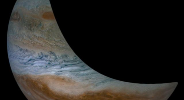 The Shadow of Io