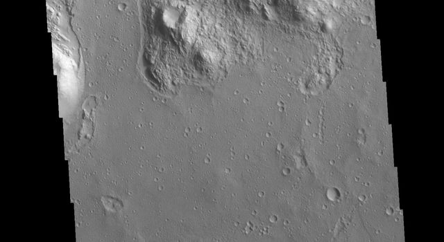 Amenthes Fossae