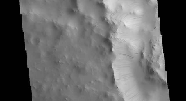 Dark Slope Streaks