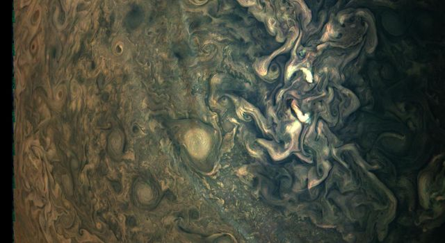 High-Altitude Hazes on Jupiter