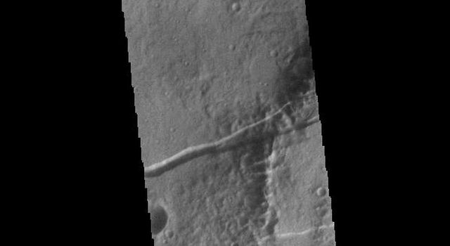 Mangala and Memnonia Fossae